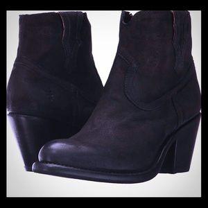Frye Lilian Western Boot